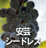 安芸シードレス(ぶどうの品種)